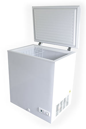 Riverside freezer repair service